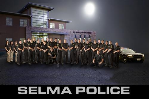 Selma Police Department