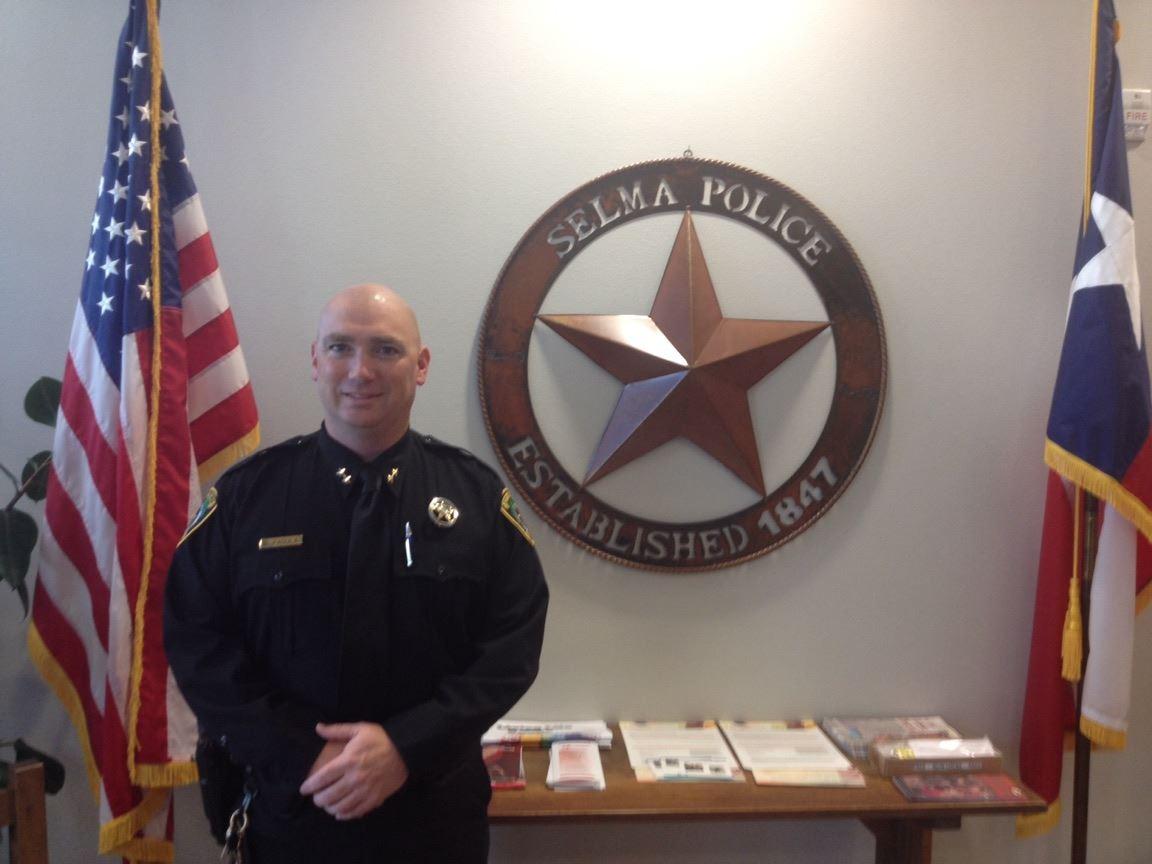 Police selma tx official website chief padula sciox Choice Image