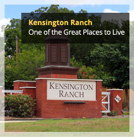 Selma tx official website official website kensington ranch one of many selma sciox Choice Image