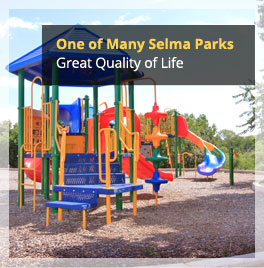 Selma tx official website official website kensington ranch one of many selma parks sciox Gallery